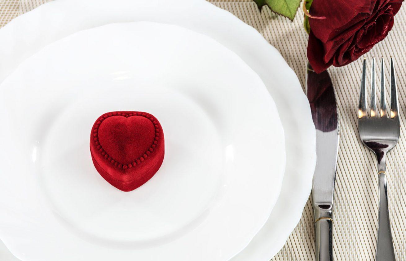 San Valentino da Tandoori Quartu